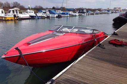Stingray 225 SX for sale in United Kingdom for £25,995