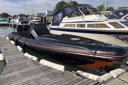 TECHNOHULL SeaDNA 999 Cabin for sale in United Kingdom for £145,000
