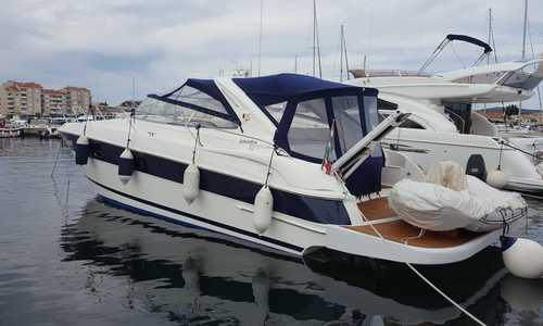 Image of Bavaria Yachts 37 Sport for sale in Croatia for €124,000 (£111,318) Croatia
