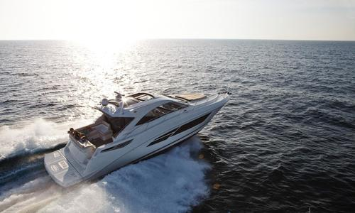Image of Sea Ray 510 Sundancer for sale in Spain for €885,000 (£745,050) Marbella, , Spain