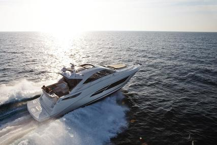 Sea Ray 510 Sundancer for sale in Spain for €885,000 (£757,368)