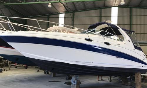Image of Sea Ray 280 Sundancer for sale in Spain for €59,000 (£49,845) Santa Ponsa, , Spain