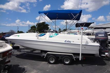 Cobia 206 Coastal Deck for sale in United States of America for $10,850 (£8,373)