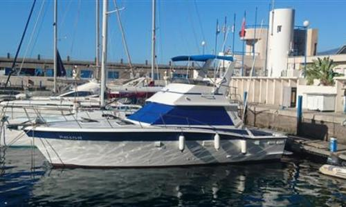 Image of Trojan F-360 for sale in Spain for €36,000 (£32,999) Tenerife, Spain