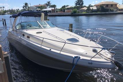 Sea Ray 340 Sundancer for sale in United States of America for $72,000 (£55,584)