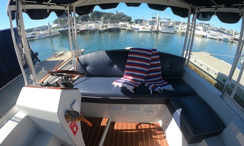 Image of Duffy Electric Boats Snug Harbor for sale in United States of America for $34,900 (£25,020) CA, United States of America