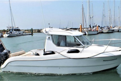 Sessa Marine Dorado 22 for sale in United Kingdom for £19,950