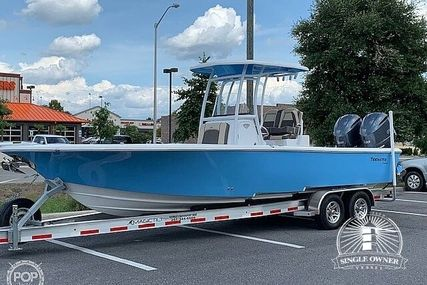 Tidewater 2700 Carolina Bay for sale in United States of America for $172,000 (£132,186)