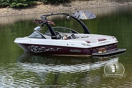 Malibu Sunscape 21 LSV for sale in United States of America for $33,000 (£25,712)