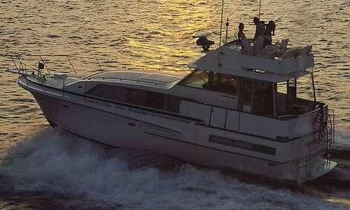 Image of Bertram 46 Flybridge Motor Yacht for sale in Greece for €40,000 (£35,073) glyfada, , Greece
