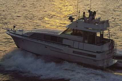 Bertram 46 Flybridge Motor Yacht for sale in Greece for €40,000 (£36,042)