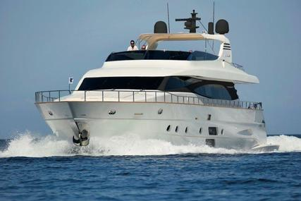 Canados 86 for sale in Spain for €1,695,000 (£1,433,768)