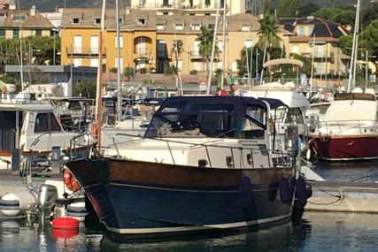 Apreamare Cabin 10 for sale in Italy for €99,000 (£84,480)