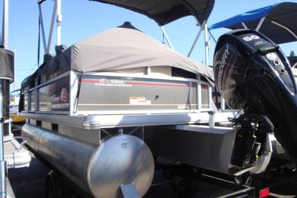 Sun Tracker PARTY BARGE 18 DLX for sale in United States of America for $23,950 (£18,329)