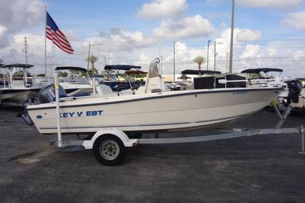 Key West 1900 Sportsman for sale in United States of America for $13,900 (£10,727)