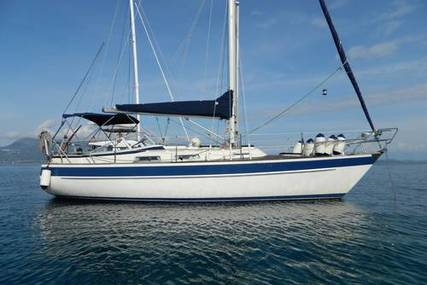 Hallberg-Rassy 31.2 for sale in Greece for €49,995 (£41,567)