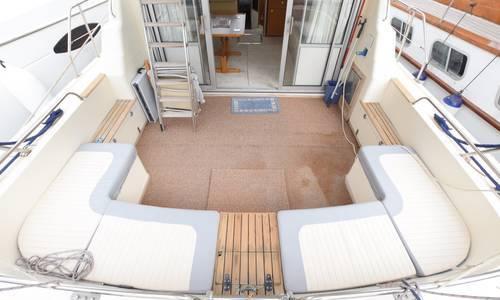 Image of Princess 450 for sale in Greece for £65,000 Gouvia Marina, Corfu, Greece