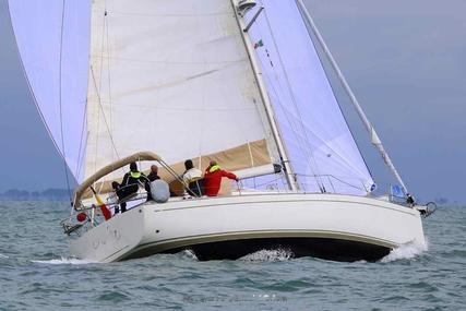 Moody 41 Classic for sale in Italy for €195,000 (£164,269)
