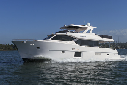 Nomad Yachts 65 for sale in United Arab Emirates for $1,616,720 (£1,179,356)