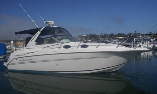 Image of Monterey 282 Cruiser for sale in United States of America for $37,900 (£30,359) United States of America