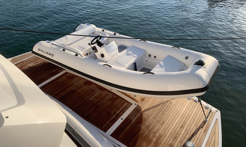 Image of Sunseeker 86 Yacht for sale in Spain for £3,395,000 Murcia, Spain