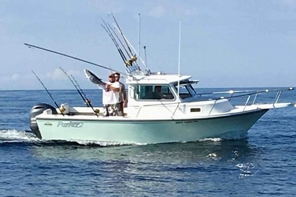 Parker Marine 2120 Sport Cabin for sale in United States of America for $50,000 (£40,476)