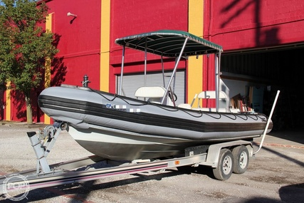 Zodiac Hurricane for sale in United States of America for $22,500 (£18,149)