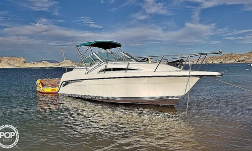 Image of Carver Yachts 250 Mid-Cabin Express for sale in United States of America for $13,750 (£11,075) Gilbert, Arizona, United States of America