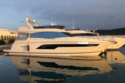 Jeanneau 630 for sale in Croatia for €1,100,000 (£941,595)