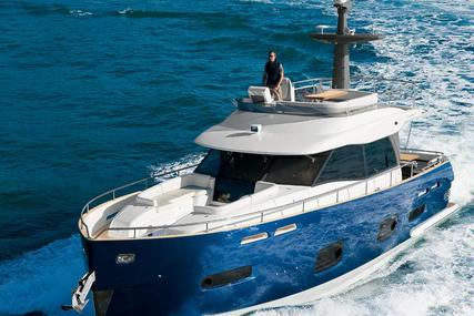 Azimut Yachts Magellano 50 for sale in Montenegro for €540,000 (£462,844)