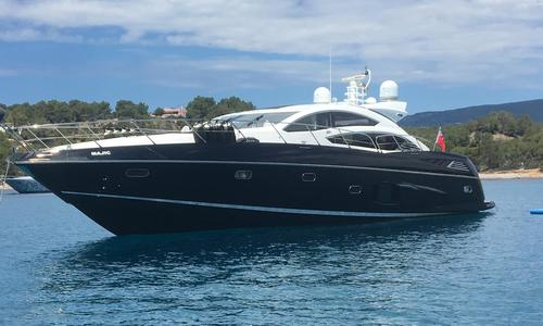 Image of Sunseeker Predator 74 for sale in Netherlands for P.O.A. (P.O.A.) Netherlands