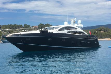 Sunseeker Predator 74 for sale in Netherlands for €1,200,000 (£1,075,433)