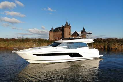 Prestige 590 for sale in Netherlands for €1,150,000 (£1,038,862)