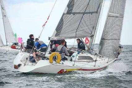 Hunter Formula 28 for sale in Ireland for €13,000 (£11,919)