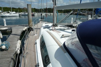 Beneteau Oceanis 50 for sale in France for €165,000 (£139,144)