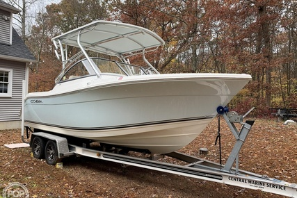 Cobia 220 DC for sale in United States of America for $52,300 (£40,360)