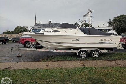 Wellcraft Coastal 220 for sale in United States of America for $23,900 (£18,488)