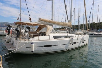 Dufour Yachts 412 Grand Large for sale in France for €165,000 (£137,678)