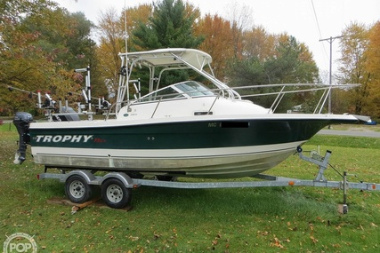 Trophy 2102 for sale in United States of America for $39,500 (£30,530)