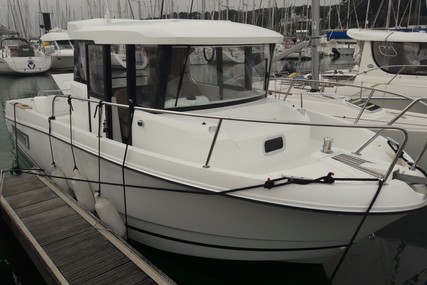 Jeanneau Merry Fisher 755 Marlin for sale in France for €46,000 (£38,666)