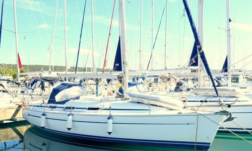 Image of Bavaria Yachts 36 for sale in Croatia for €40,000 (£36,061) Dalmatia, Croatia
