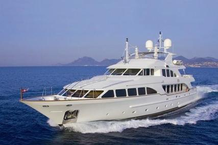 Benetti 120 for sale in Mexico for $4,990,000 (£3,856,856)