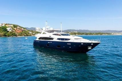 Sunseeker 112 for sale in Costa Rica for $5,900,000 (£4,596,913)
