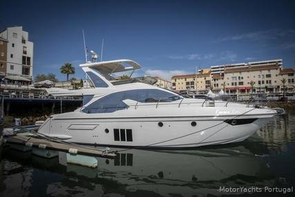 Azimut Yachts 50 Flybridge for sale in Portugal for €695,000 (£579,916)
