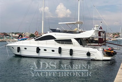 Raffaelli Maestrale 52 for sale in Croatia for €220,000 (£182,560)