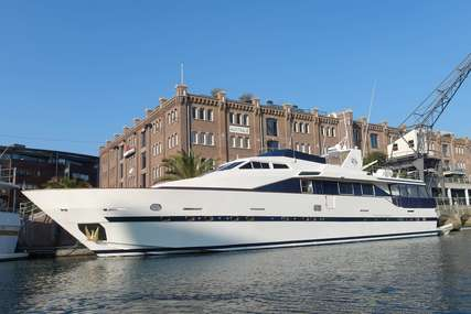 Azimut Yachts 90 for sale in Netherlands for P.O.A. (P.O.A.)