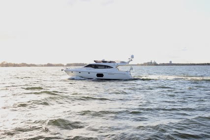 Ferretti 510 for sale in Netherlands for €585,000 (£494,230)