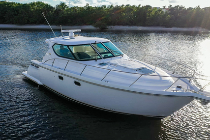 Tiara 4300 Sovran for sale in United States of America for $274,000 (£208,422)