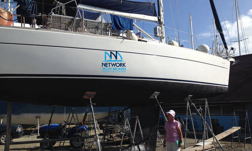 Image of Wauquiez Centurion 40S for sale in Spain for €109,000 (£91,822) valencia, Spain