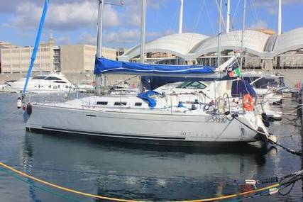 Beneteau First 40.7 for sale in Italy for €60,000 (£51,385)